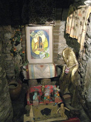 Shrine of Taurus